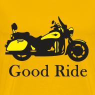 Design ~ Good Ride