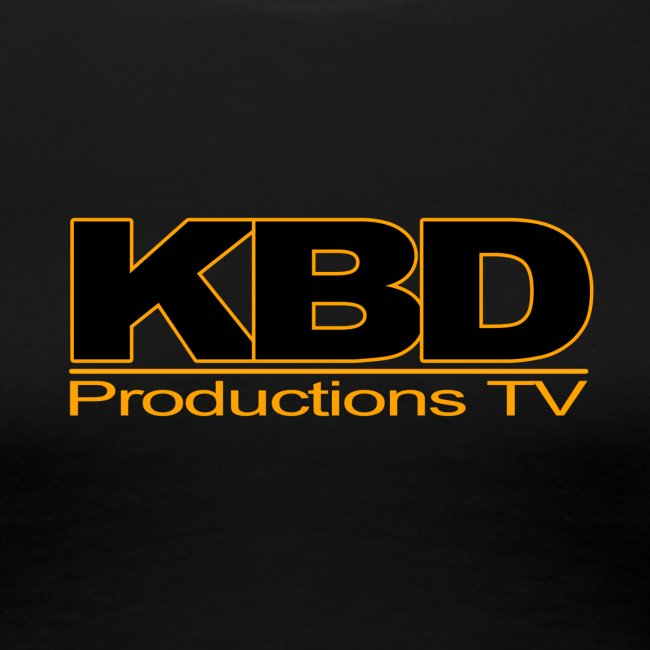KBDTV Orange Outline
