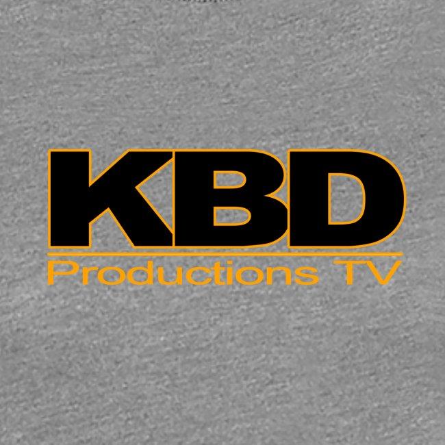 KBDTV Orange Outline
