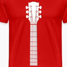 guitar head T-Shirts