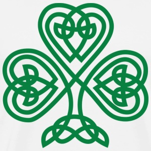 St. Patrick's Day - Men's Premium T-Shirt