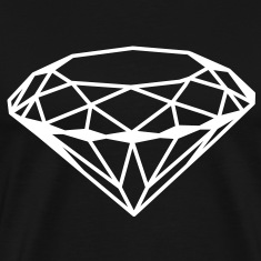 diamond T-Shirts