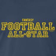 Design ~ Fantasy Football All-Star