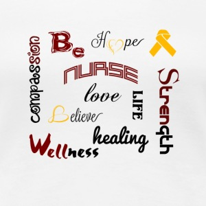 Compassionate Care - Women's Premium T-Shirt