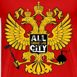 All City T-Shirts - Men's Premium T-Shirt