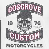Design ~ Cosgrove Custom Motorcycles
