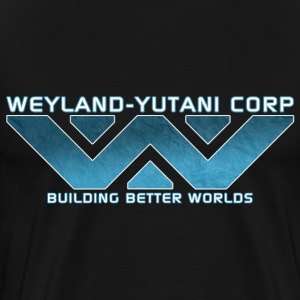 Weyland  - Men's Premium T-Shirt
