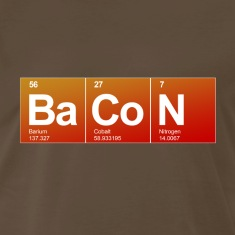Bacon Elements