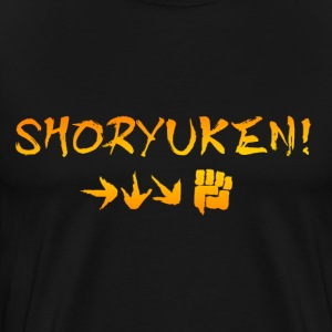 Shoryuken! - Men's Premium T-Shirt