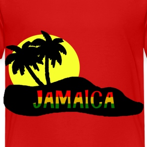 jamaica Baby & Toddler Shirts - Toddler Premium T-Shirt