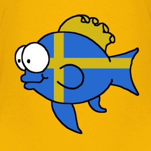 Swedish Fish - Kids' Premium T-Shirt