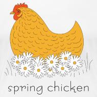 Design ~ Spring chicken