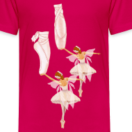 Design ~ fairy ballet
