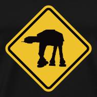 Design ~ Imperial Walker t-shirt