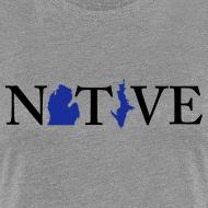 Design ~ Native Michigander