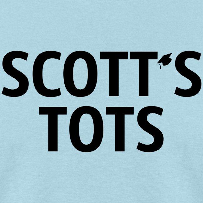 Scott's Tots Tee