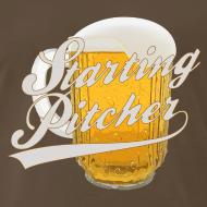 Design ~ Starting Pitcher
