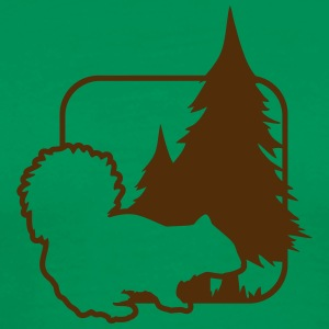 squirrel T-Shirts - Men's Premium T-Shirt