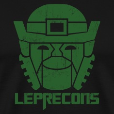 LEPRECONS T-Shirts