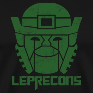 LEPRECONS T-Shirts - Men's Premium T-Shirt