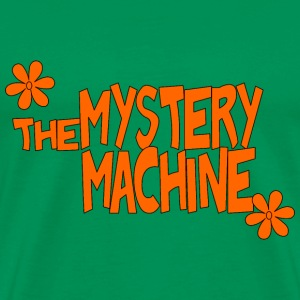 Scooby Doo Fans - Men's Premium T-Shirt