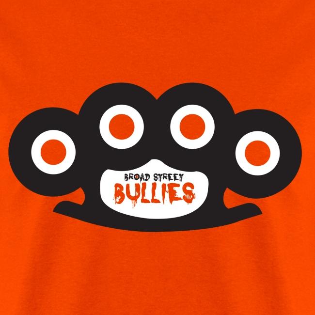 Broad Street Bullies Brass Knuckle Shirt