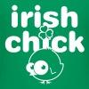 Irish Chick - Kids' Premium T-Shirt