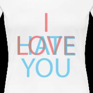Design ~ Love/Hate 3d
