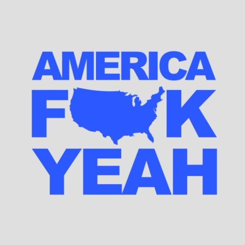 American F YEAH