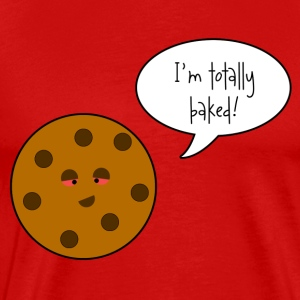 Totally Baked T-Shirts - Men's Premium T-Shirt