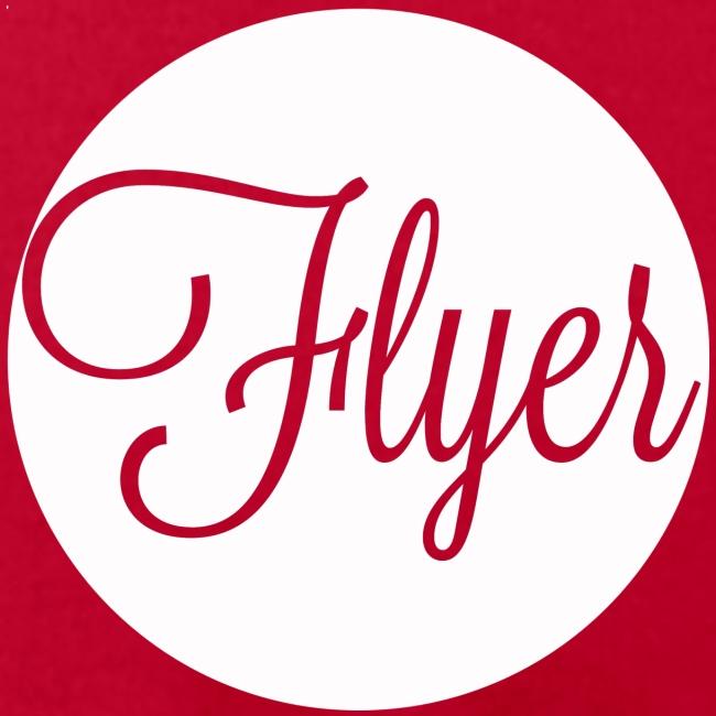 FLYER circle shirt