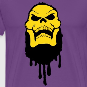 Skeletore T-Shirts - Men's Premium T-Shirt