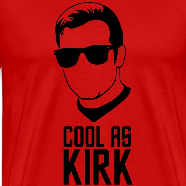 Cool As Kirk