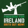 Freedom for Ireland! T-Shirts - Men's T-Shirt