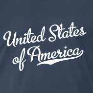 Design ~ United States T-Shirt