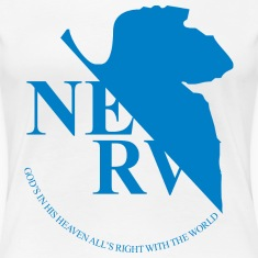 NGE Women's T-Shirts