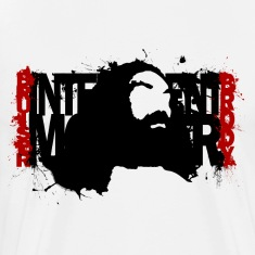 Intelligent Monster (bruiser brody) T-Shirts