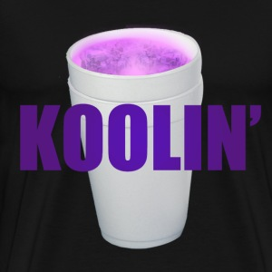 Koolin/Coolin T-Shirts - Men's Premium T-Shirt