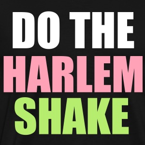 Do the Harlem Shake T-Shirts - Men's Premium T-Shirt