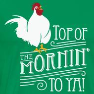 Design ~ Top of the mornin to ya!