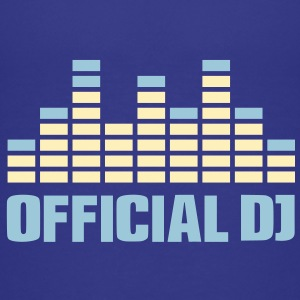 Official DJ Equalizer Kids' Shirts - Kids' Premium T-Shirt