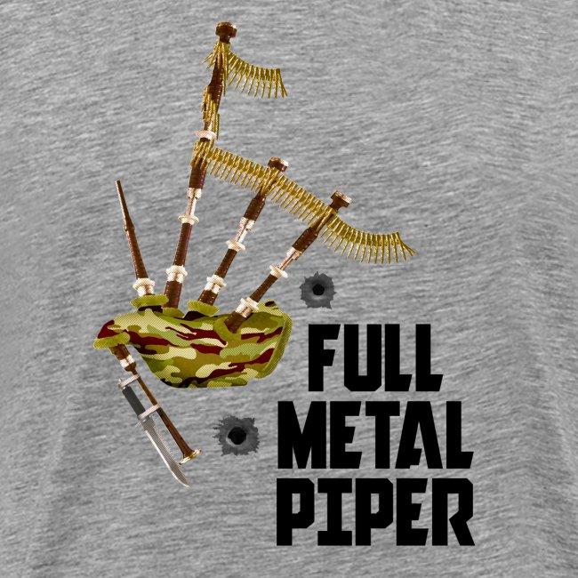 Full Metal Piper - Guyz