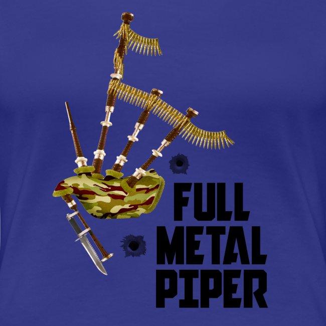 Full Metal Piper - Girlz