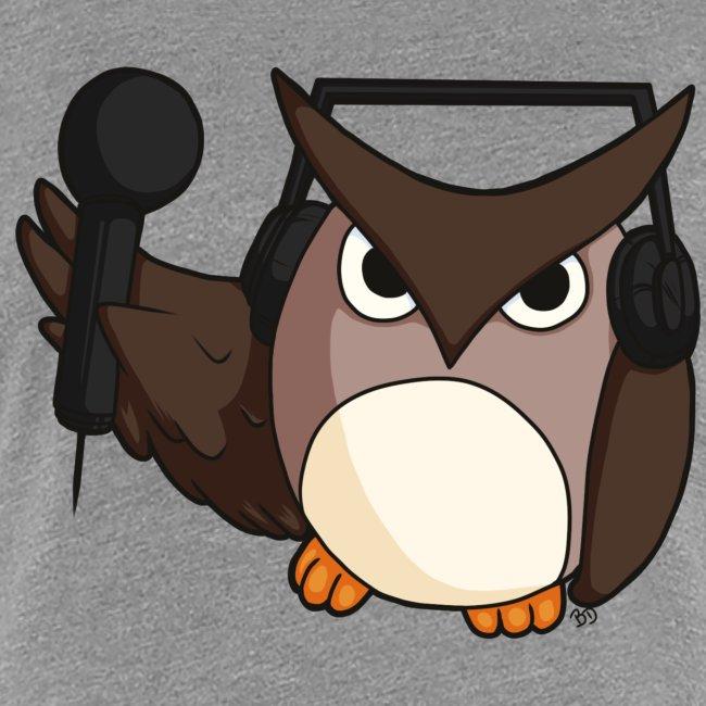 Ladies: DJ Owl