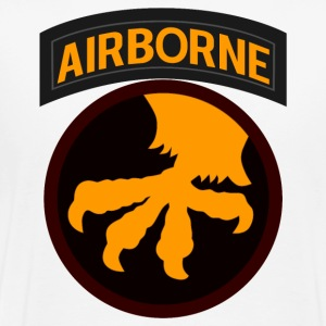 17th Airborne - Men's Premium T-Shirt
