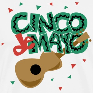 Cinco de Mayo T-Shirt - Men's Premium T-Shirt