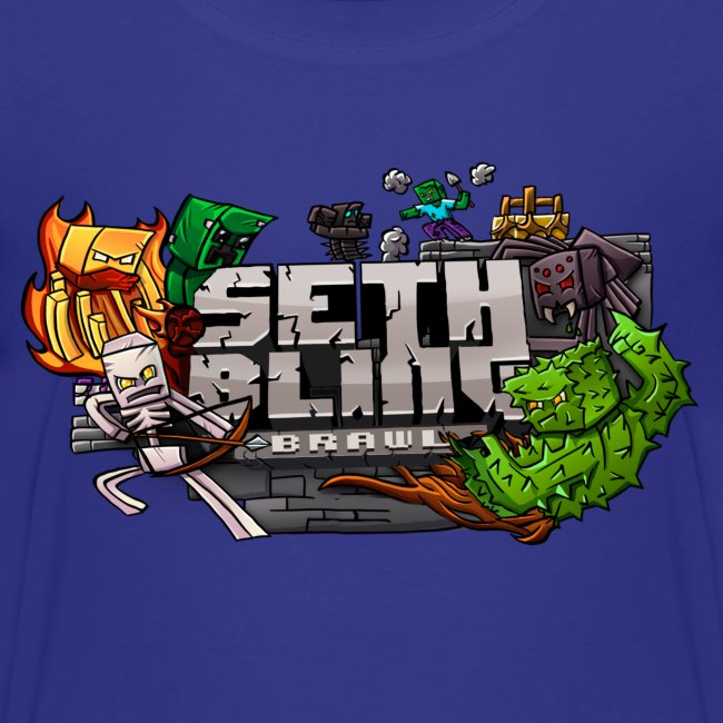 SethBling Brawl (Youth)