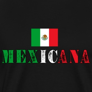 Mexican T-Shirt - Men's Premium T-Shirt
