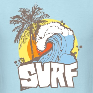 Surfs Up T-Shirts - Men's T-Shirt