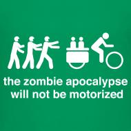 Design ~ Kids - Family Xtracycle Zombie